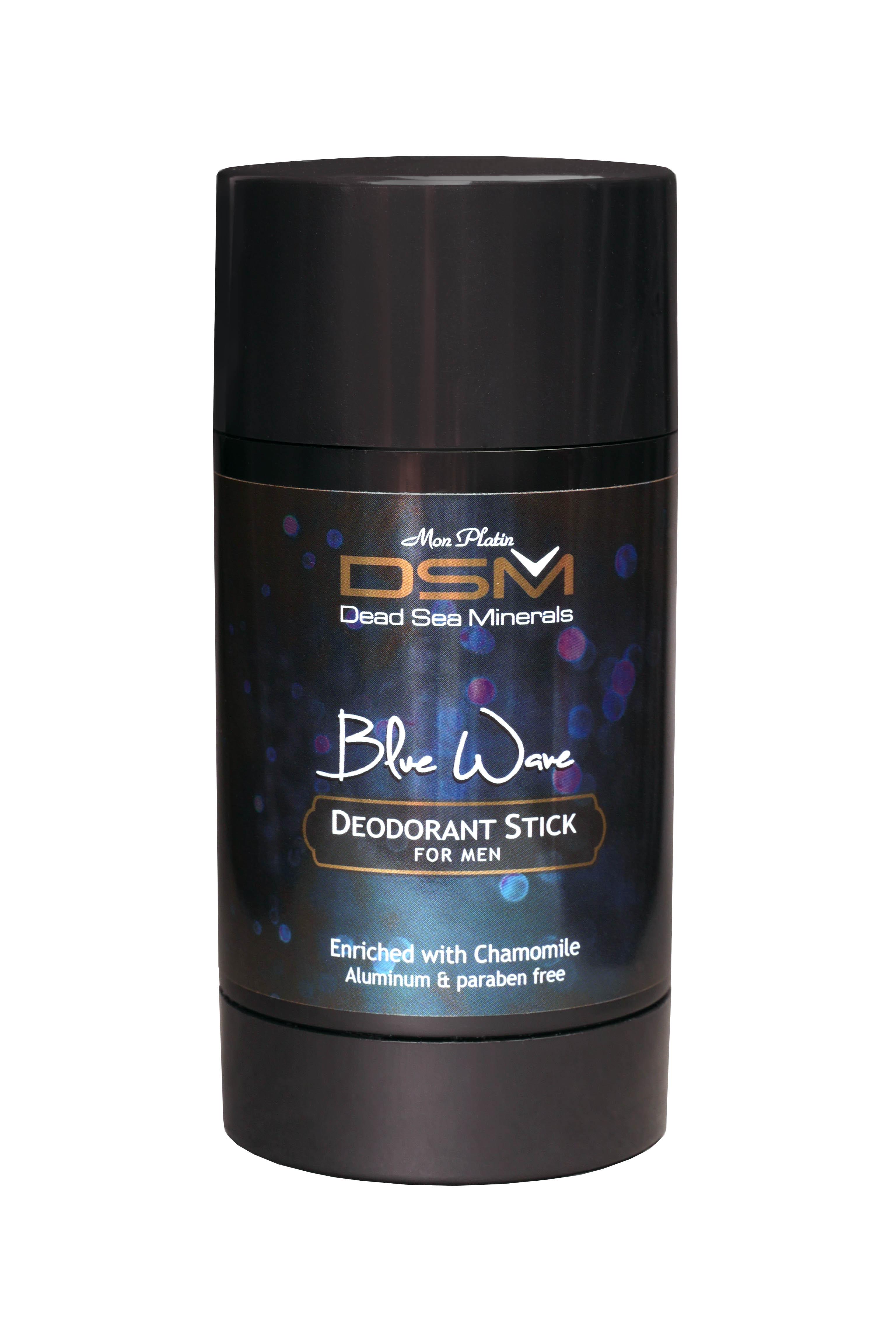 Дезодорант для мужчин Blue Wave
