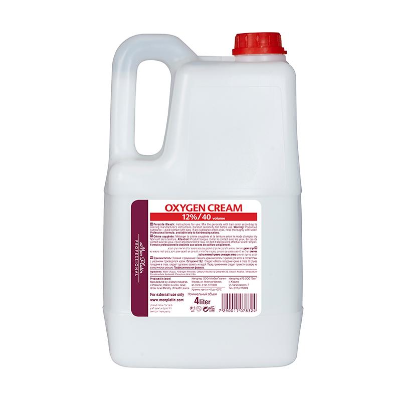 Крем-окислитель 12%