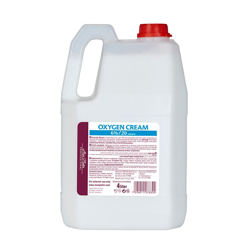 Крем-окислитель 6%
