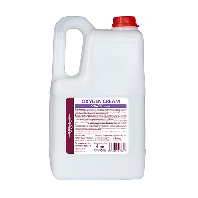 Крем-окислитель 9%