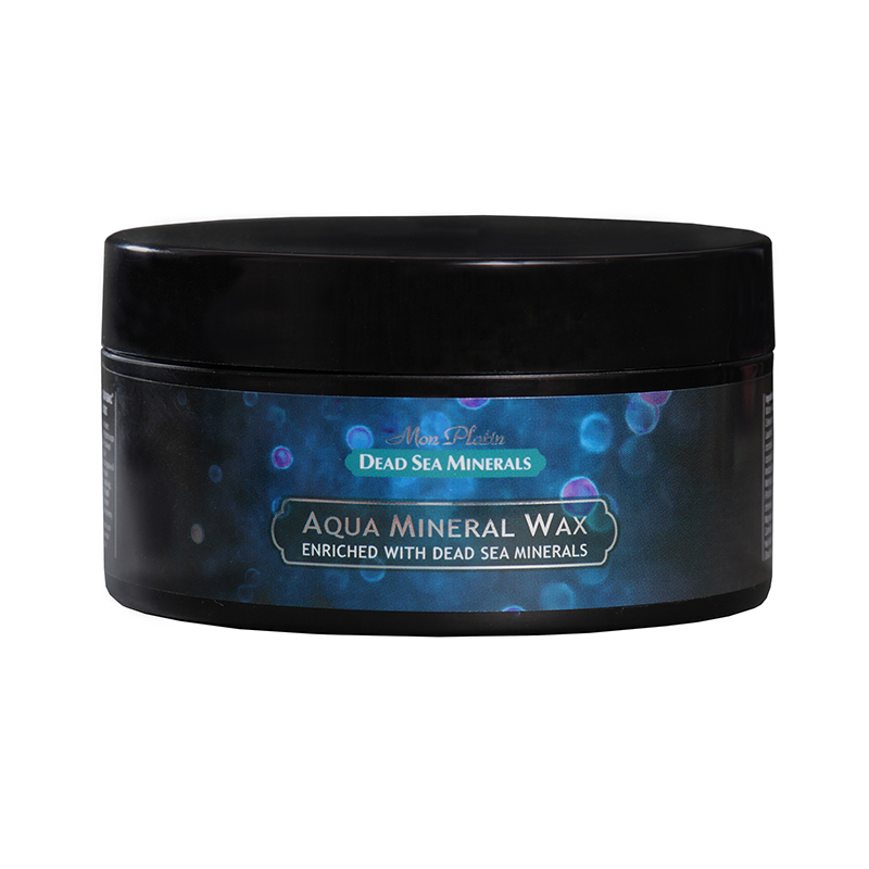 """""""Аква минерал вакс"""" для укладки волос"""