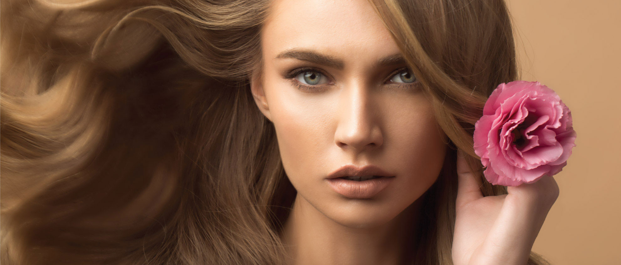 Профессиональная продукция по уходу за волосами